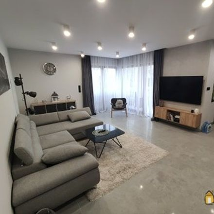 Rent this 4 bed apartment on Gliwicka in 42-600 Tarnowskie Góry, Poland