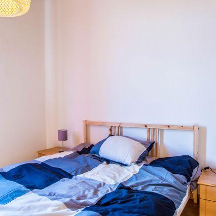 Rent this 1 bed apartment on Rue de Theux - de Theuxstraat 99 in 1040 Etterbeek, Belgium