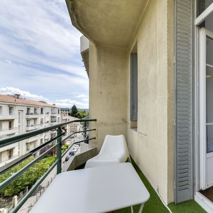Rent this 1 bed room on 4 Avenue Jules Ferry in 13100 Aix-en-Provence, France