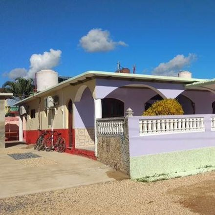 Rent this 3 bed house on Villa Eclipse in 2da, Playa Larga