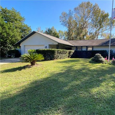 Rent this 3 bed house on 9360 E Mistwood Dr in Inverness, FL