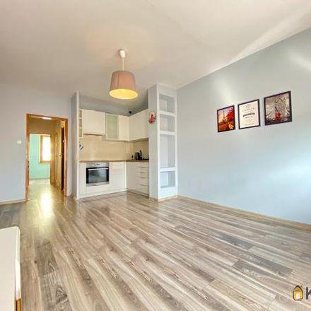 Rent this 3 bed apartment on Węzłowiec in Władysława Jagiełły, 41-106 Siemianowice Śląskie