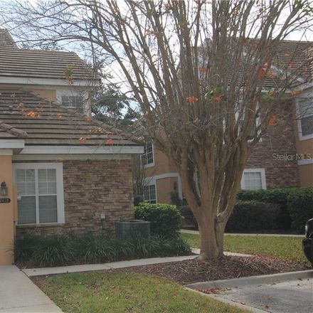 Rent this 3 bed townhouse on 7412 Green Tree Dr in Orlando, FL