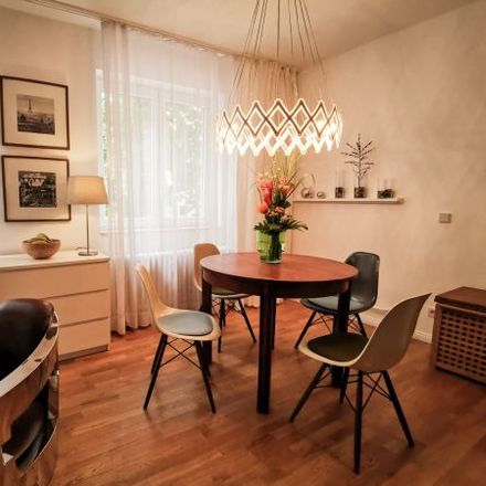 Rent this 2 bed apartment on Calvinstraße 24 in 10559 Berlin, Germany