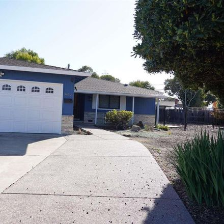 Rent this 3 bed house on 3652 Beth Court in Santa Clara, CA 95054