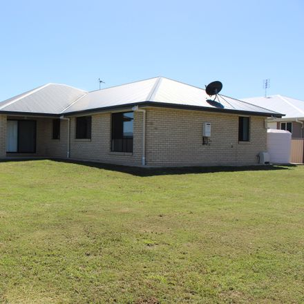 Rent this 4 bed house on 14 Beetson Drive