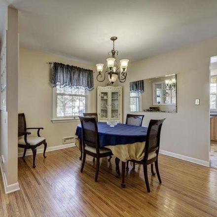 Rent this 5 bed house on Granville Dr in Cherry Hill, NJ