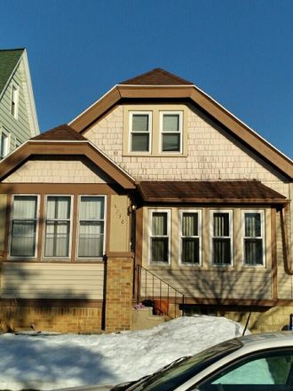 Rent this 4 bed house on 3738 North 22nd Street in Milwaukee, WI 53206