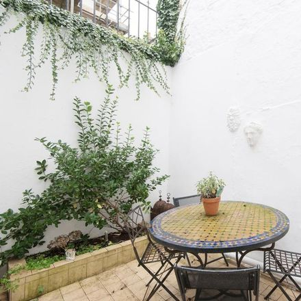 Rent this 4 bed house on Great College Street in Brighton BN2 1HJ, United Kingdom