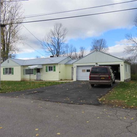 Rent this 3 bed house on Brookdale Rd in Norfolk, NY