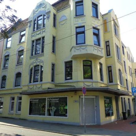 Rent this 3 bed apartment on Hinrich-Schmalfeldt-Straße in 27576 Bremerhaven, Germany