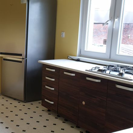 Rent this 2 bed apartment on Bielika in 40-677 Katowice, Poland