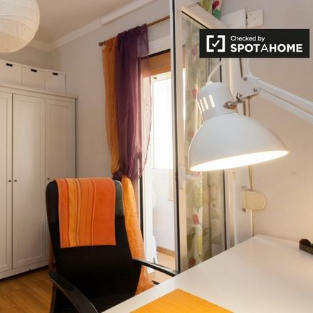 Rent this 1 bed apartment on Carrer de l'Agricultura in 222, 08020 Barcelona