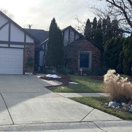 Rent this 3 bed house on 15242 Lincolnshire Lane in Fraser, MI 48026