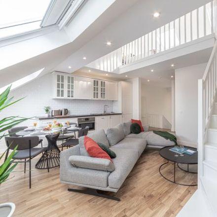 Rent this 3 bed apartment on Rue Antoine Dansaert - Antoine Dansaertstraat 69 in 1000 Ville de Bruxelles - Stad Brussel, Belgium