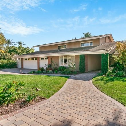 Rent this 5 bed house on 9642 Janice Circle in Villa Park, CA 92861