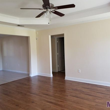 Rent this 3 bed house on 7425 Thames Dr in Denham Springs, LA