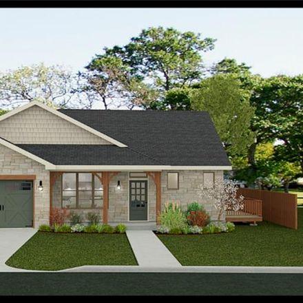 Rent this 3 bed house on Madeline Loop in Cedar Park, TX