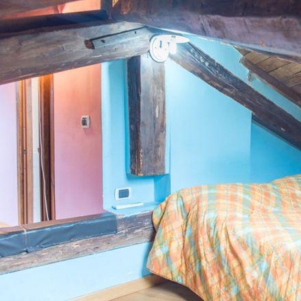 Rent this 1 bed apartment on Enerpetroli in Via di Bravetta, 00164 Rome RM