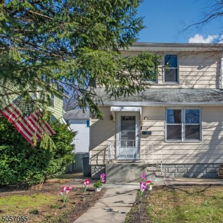 Rent this 3 bed house on Nutley Ave in Nutley, NJ