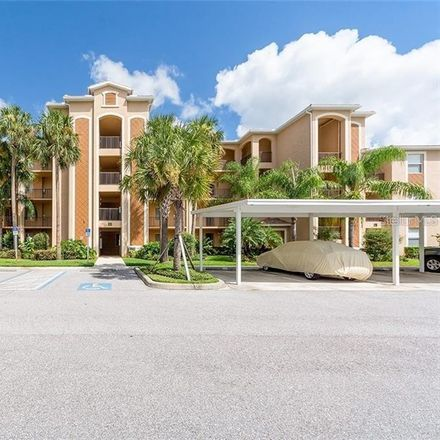 Rent this 2 bed condo on 8205 Grand Estuary Trail in Foxleigh, FL 34212