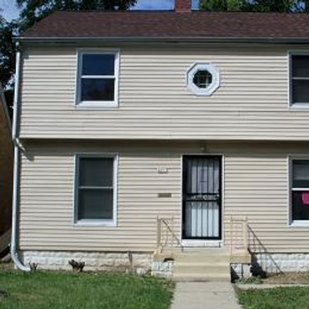 Rent this 3 bed house on 4577 North 24th Place in Milwaukee, WI 53209