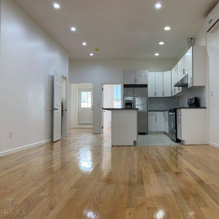 Rent this 3 bed apartment on 60-56 68th Road in New York, NY 11385