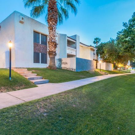 Rent this 2 bed apartment on 7350 North Via Paseo del Sur in Scottsdale, AZ 85258