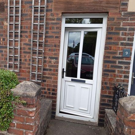 Rent this 2 bed house on Kell's Place in Carlisle CA3 9DT, United Kingdom