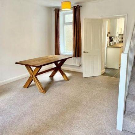 Rent this 3 bed house on Mary Street in Cilfynydd CF37 4ES, United Kingdom