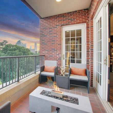 Rent this 2 bed condo on The Winston in 3657 Peachtree Road, Atlanta