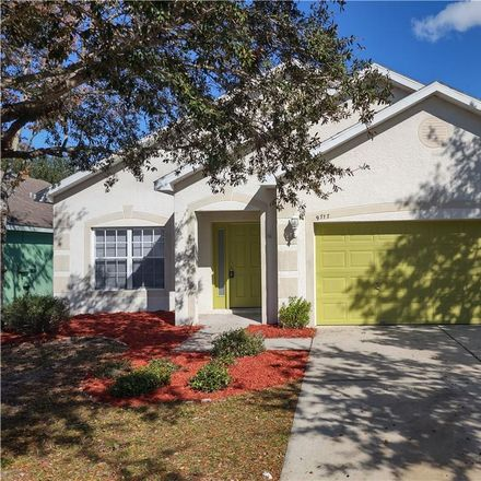 Rent this 3 bed house on 9717 Cypress Harbor Drive in Brandon, FL 33534