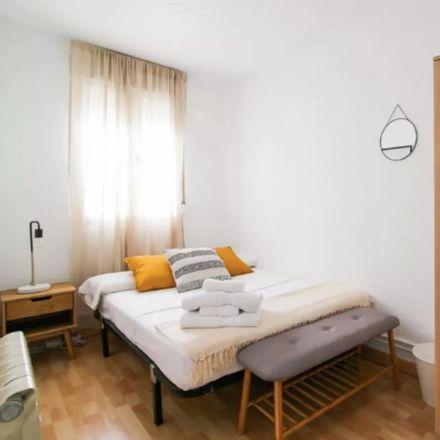 Rent this 2 bed apartment on Calle del Conde de Peñalver in 56, 28006 Madrid