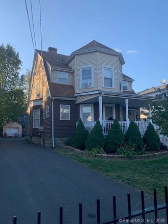 Rent this 7 bed townhouse on 35 Irving Street in Hartford, CT 06112
