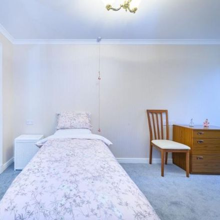Rent this 1 bed apartment on Riverford Road/ Lochlea Road in Riverford Road, Glasgow G43 2XY