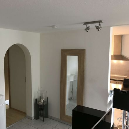 Rent this 3 bed apartment on Hinterbergstraße 7 in 73101 Aichelberg, Germany