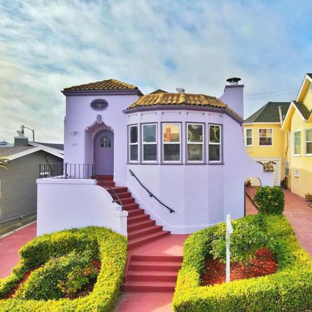Rent this 5 bed house on 105 Westwood Drive in San Francisco, CA 94127