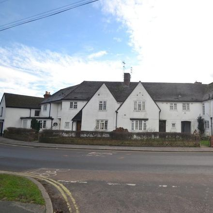 Rent this 1 bed apartment on Southampton Road in New Forest BH24 1HN, United Kingdom