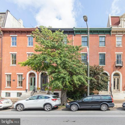 Rent this 5 bed townhouse on 2031 Spring Garden Street in Philadelphia, PA 19130