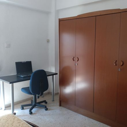 Rent this 4 bed room on Ronda Norte in 6, 30009 Murcia