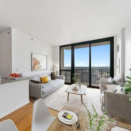 Rent this 1 bed condo on The Edge Lofts and Tower in 210 South Desplaines Street, Chicago