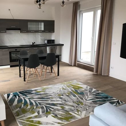 Rent this 2 bed apartment on Kaiserstraße 4 in 12209 Berlin, Germany