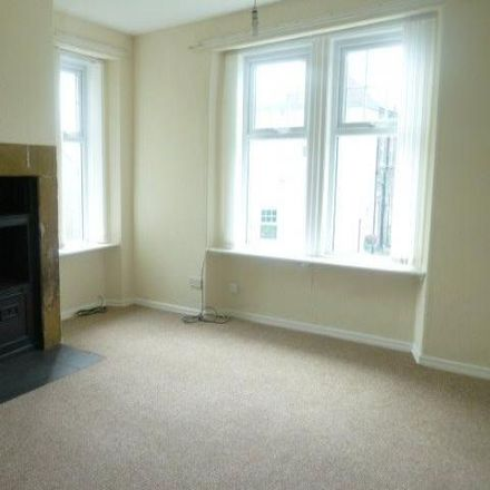 Rent this 1 bed house on Garden Terrace in Glanton NE66 4AW, United Kingdom