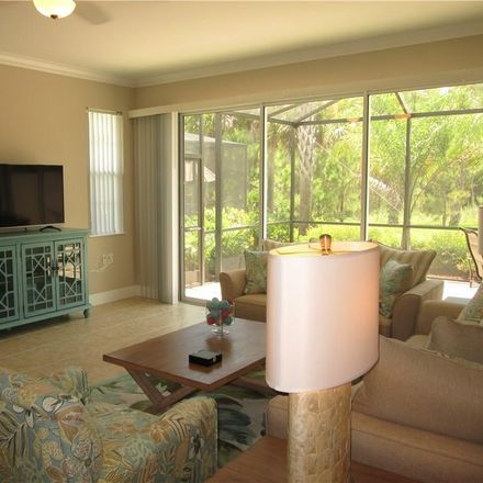 Rent this 2 bed townhouse on 10702 Cetrella Drive in Fort Myers, FL 33913