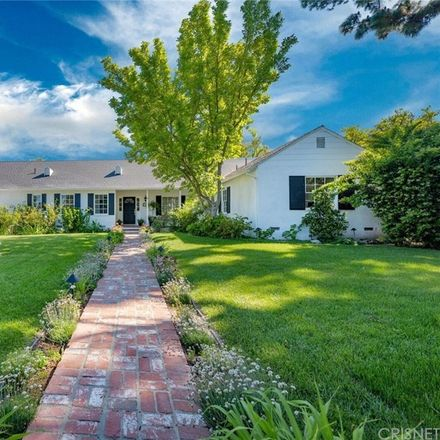 Rent this 5 bed house on 15210 Greenleaf Street in Los Angeles, CA 91403