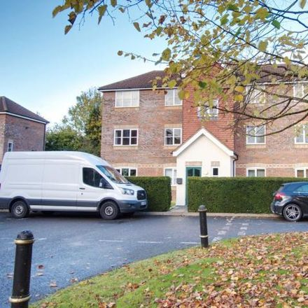 Rent this 1 bed apartment on Rivets Close in Aylesbury HP21 8JP, United Kingdom
