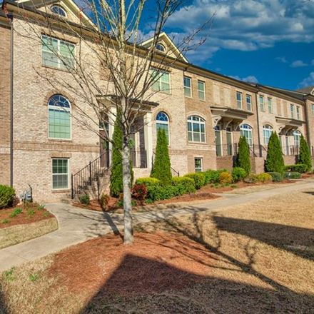 Rent this 3 bed townhouse on Highland in Atlanta, GA