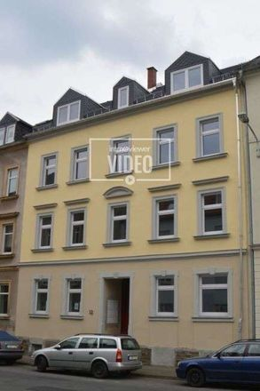 Rent this 1 bed apartment on Dammstraße 12 in 09599 Freiberg, Germany