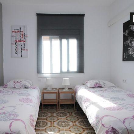 Rent this 3 bed apartment on Carrer de Pallars in 491, 08019 Barcelona