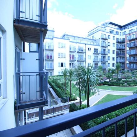 Rent this 2 bed apartment on Curtiss House in Heritage Avenue, London NW9 5EW